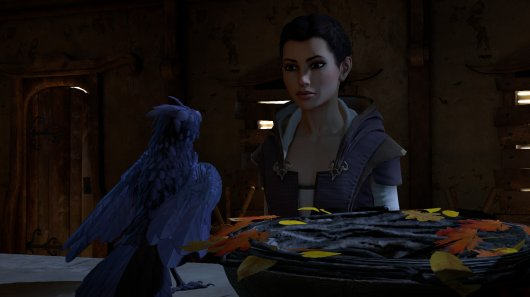 Screenshot for Dreamfall Chapters 20
