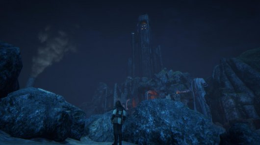 Screenshot for Dreamfall Chapters 6