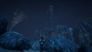 'Dreamfall Chapters - Screenshot #6