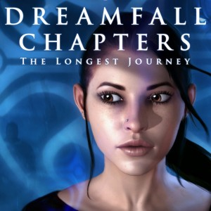 Dreamfall Chapters Box Cover