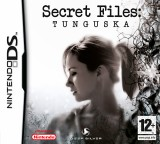 Secret Files: Tunguska (DS)
