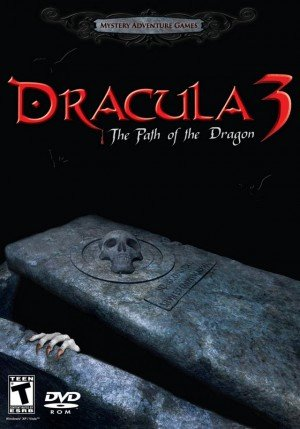 Dracula 3: The Path of the Dragon Box Cover