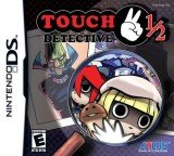 Touch Detective (Series)