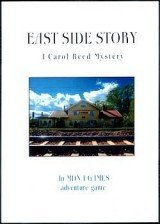 East Side Story - A Carol Reed Mystery