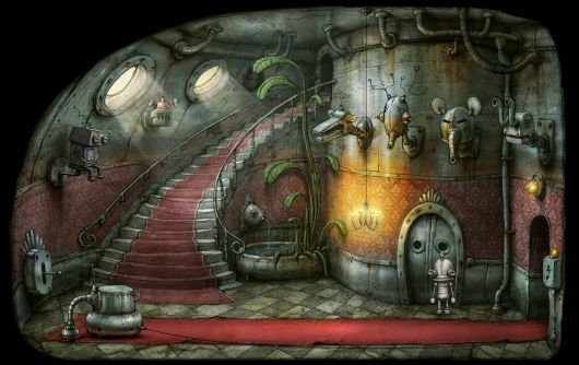 Machinarium Screenshot 6