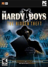 Hardy Boys: The Hidden Theft, The