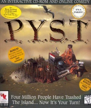 Pyst Box Cover