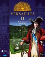 Versailles II: Testament of the King