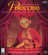 Adventures of Pinocchio, The