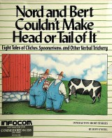 Nord and Bert Couldn't Make Head or Tail of It
