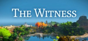 The Witness (Jonathan Blow's) Box Cover