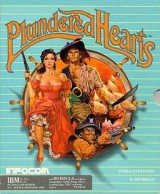 Plundered Hearts
