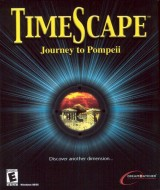 Timescape: Journey to Pompeii