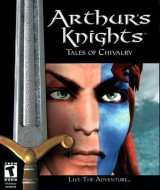 Arthur's Knights - Game Series