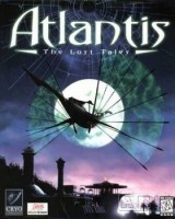Atlantis (Series)