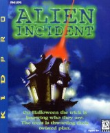 Alien Incident