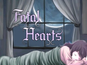 Fatal Hearts Box Cover