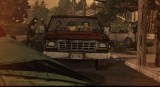 'The Walking Dead: Episode One - A New Day - Screenshot #1