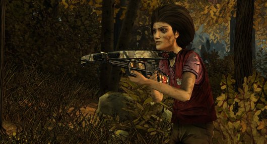 Screenshot for Walking Dead: Episode Two - Starved for Help, The #2