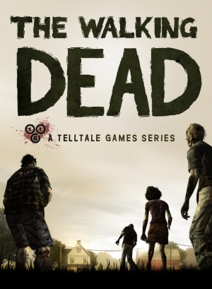The Walking Dead: Episode Three - Long Road Ahead Box Cover