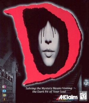 D Box Cover