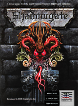 Shadowgate (Series)