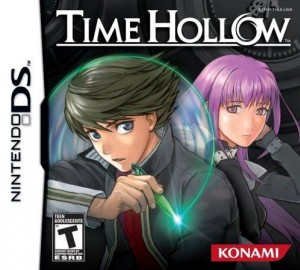 Time Hollow Box Cover