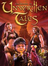 Book of Unwritten Tales, The