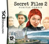 Secret Files 2: Puritas Cordis (DS)