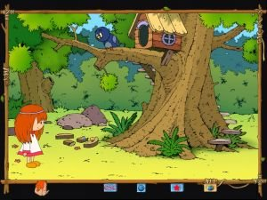 'Mary in the Woods - Screenshot #10