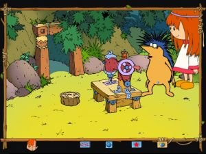 'Mary in the Woods - Screenshot #6