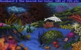 'EcoQuest: The Search for Cetus - Screenshot #18