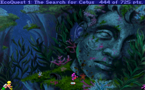 'EcoQuest: The Search for Cetus - Screenshot #12