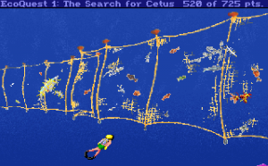'EcoQuest: The Search for Cetus - Screenshot #9
