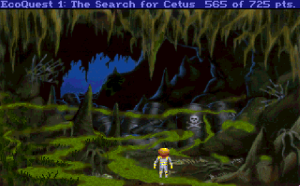 'EcoQuest: The Search for Cetus - Screenshot #7
