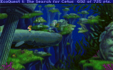 'EcoQuest: The Search for Cetus - Screenshot #3