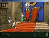 'The Tales of Bingwood: Chapter I - To Save a Princess - Screenshot #2