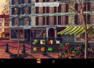 Broken Sword: Shadow of the Templars - The Director's Cut Screenshot #1