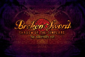'Broken Sword: Shadow of the Templars - The Director's Cut - Screenshot #1