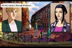 'Broken Sword: Shadow of the Templars - The Director's Cut - Screenshot #4
