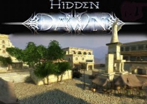 Hidden Dawn Box Cover