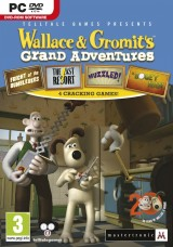 Wallace & Gromit's Grand Adventures: Episode 2 - The Last Resort