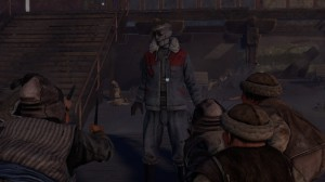 'Syberia 3 - Screenshot #5