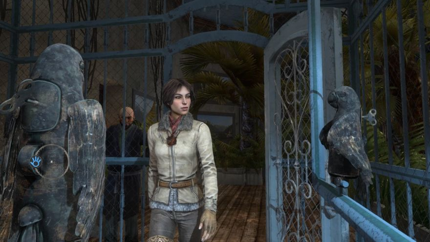 Syberia 3 Screenshot 71870