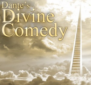 The Divine Comedy Box Cover