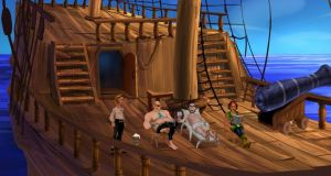 'The Secret of Monkey Island: Special Edition - Screenshot #10