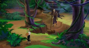 'The Secret of Monkey Island: Special Edition - Screenshot #6