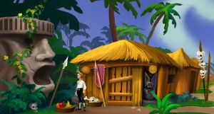 'The Secret of Monkey Island: Special Edition - Screenshot #5