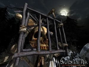 Bracken Tor: The Time of Tooth and Claw Screenshot #1