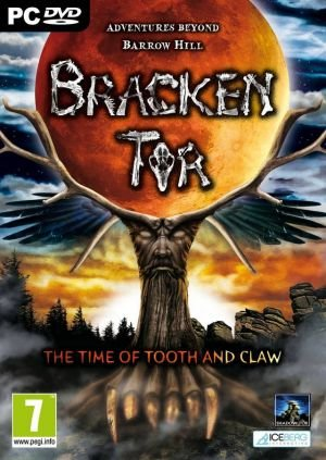Bracken Tor: The Time of Tooth and Claw Box Cover